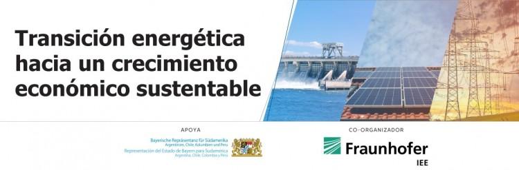 """Invitan a seminario sobre """"Transición Energética hacia un crecimiento económico sustentable"""""""