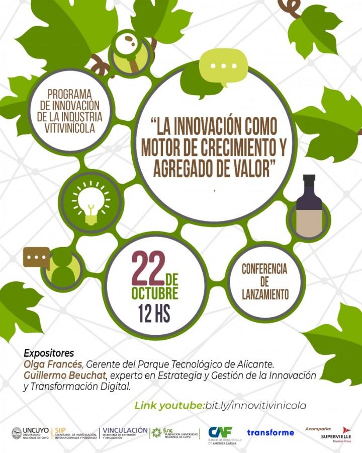 Programa de Innovación Vitivinícola