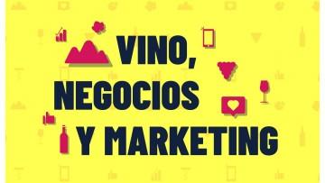 """Abren inscripciones para el curso """"Vino negocios y marketing"""""""