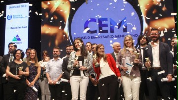 Abren las postulaciones para el Premio Jóvenes Mendocinos Destacados