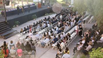 Ciencias Agrarias invita al acto de jura y colación de egresados 2020
