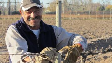 8 de Octubre - Día del Trabajador Rural argentino