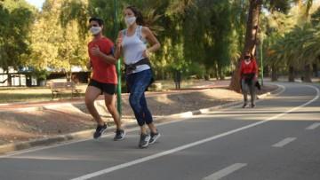 Vuelve la actividad física saludable a la FCA