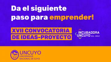 Nueva convocatoria para emprendedores con ideas innovadoras